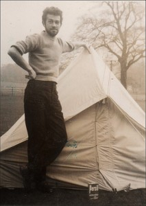 Vincent Wilding - 1958