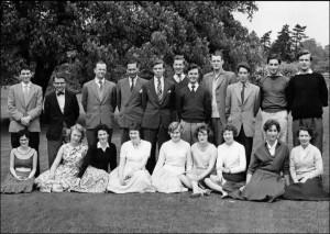 Chamber Choir -1960