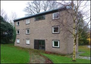Swithen Hostel 1963