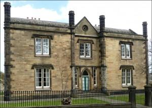Estate House - c. 2010