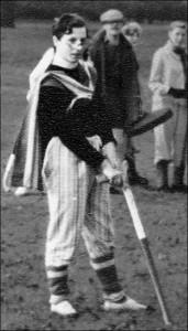 Paul Gandy - 1952