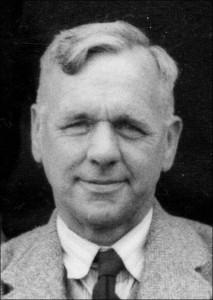 Charles Good - Education