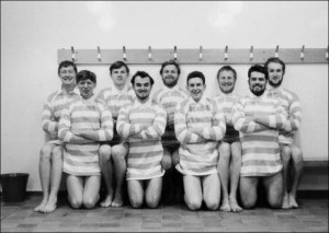 New rugby shirts 1961