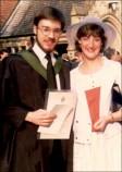 Graduation Day 1985