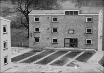Grasshopper Hostel - 1963
