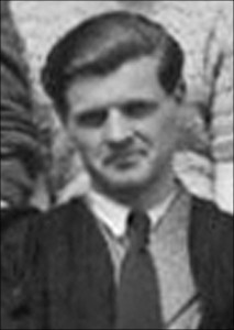 Gerald Whitehead - English and Drama