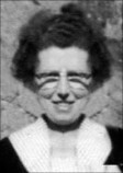 Margaret Dunn - Movement & Dance. - Became Vice-Principal in 1950