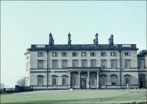 Mansion - c. 1961