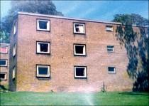 Swithen Hostel - 1985
