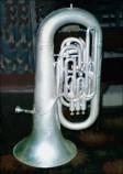 Antony Osborne's Tuba