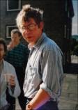 Richard Keys c1970