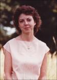 Helen Hawkes (nee Copley) in 1983