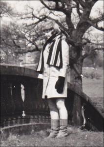Maureen Farnell 1969