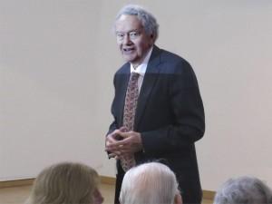 John Atkinson lecture