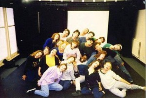 'The Ramayana' DA1 Story Theatre project 1987