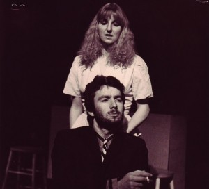 Brecht and Weill's 'Happy End' directed by Paul Cowan, Spring 1982.