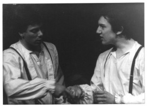 Shakespeare Festival - Romeo and Juliet 1980
