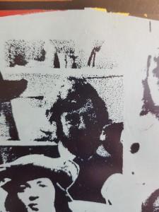 Pete Clayton - Screenprints