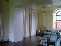 Room Inside Stable Block