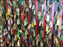 Hostel Keys