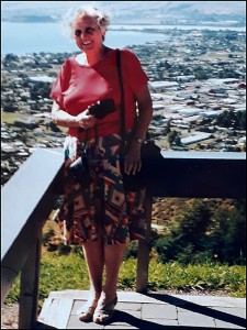 Daphne Hale  -  Vice Principal and Temporary Acting Principal