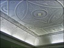 Ceiling of Adam Room