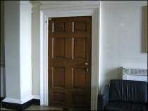 Portico Entrance Hall