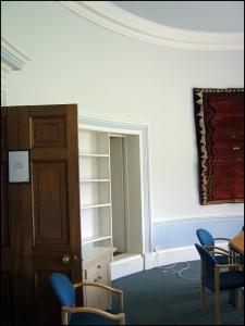 Bow Room (Ground Floor)