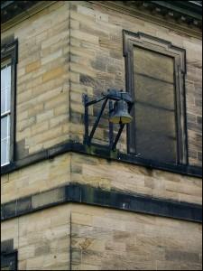 18th century Fire Alarm Bell