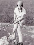 Diane Buttersfield (nee Harris) - 1968-71