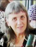 Jan Sayer (nee Reynolds) 1969-72