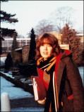 Sue Parker 1979-82