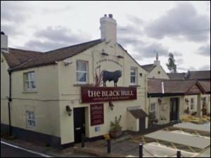 Black Bull, Midgley