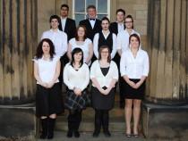 Bretton Choir